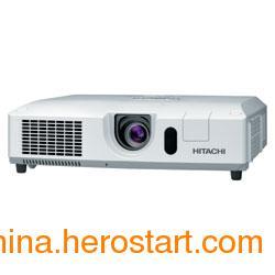 供应日立超短焦投影机HCP-A733