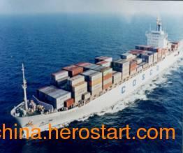 供应东莞到滨州国内海运集装箱船公司