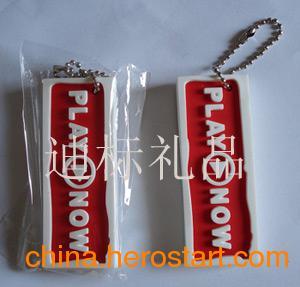 供应PVC拉链头 PVC软胶拉链