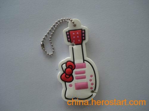 供应PVC卡通手机吊饰