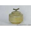 供应茶叶罐定做 陶瓷茶叶罐定做 陶瓷茶叶罐定制 高档陶瓷茶叶罐