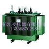 供应S9-2500KVA油浸式电力变压器
