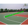 供应康运体育专业承建硅PU篮球场,合肥硅PU球场塑胶球场,江西硅PU球场塑胶球场