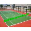 供应康运体育专业承建硅PU排球场,合肥硅PU球场塑胶球场,江西硅PU球场塑胶球场