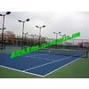 供应康运体育专业承建硅PU网球场,合肥硅PU球场塑胶球场,江西硅PU球场塑胶球场