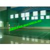 供应康运体育专业承建硅PU羽毛球场,合肥硅PU球场塑胶球场,江西硅PU球场塑胶球场