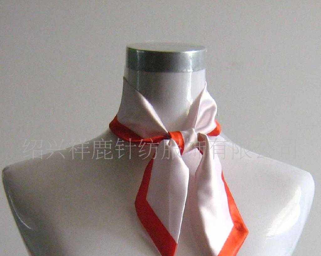 厂家直销全涤 全棉 人棉印花素色时尚丝巾 围巾