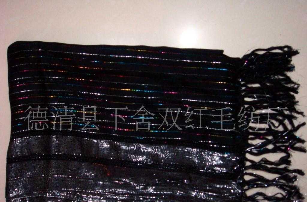 大量供应围巾(图)