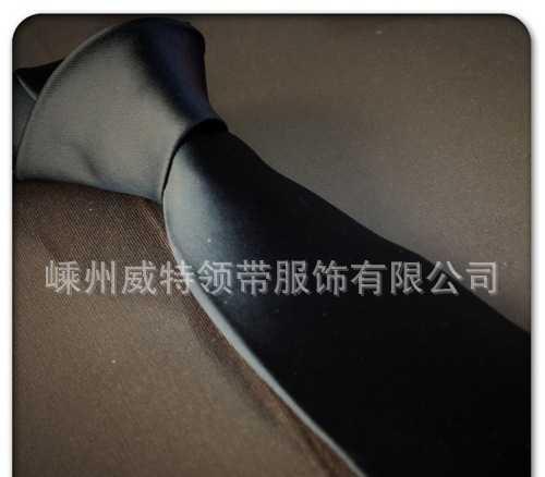 批发供应新款男士领带 可定制(图)