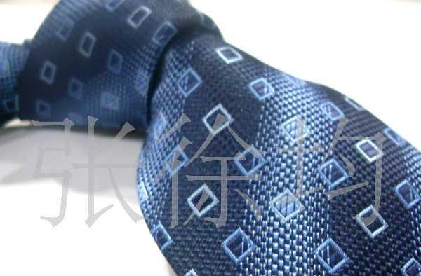 【领带之乡绍兴最给力厂家】供应淘宝日销千条-几何领带可加LOGO