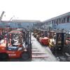 供應吳江二手叉車市場、二手叉車銷售、二手叉車買賣、二手合力叉車、二手杭州叉車