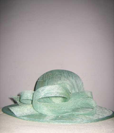 厂家特价供应成人麻帽、菲律宾麻帽