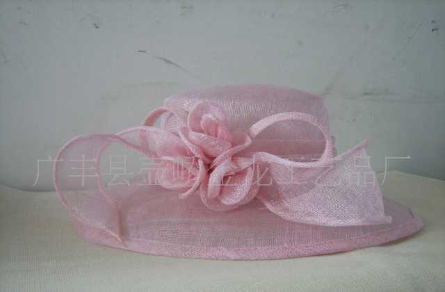 中国麻布产地特供帽子,草帽,礼帽,