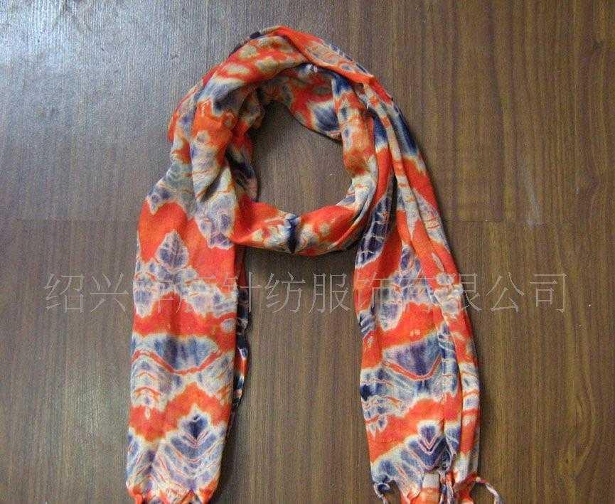 供应印刷围巾