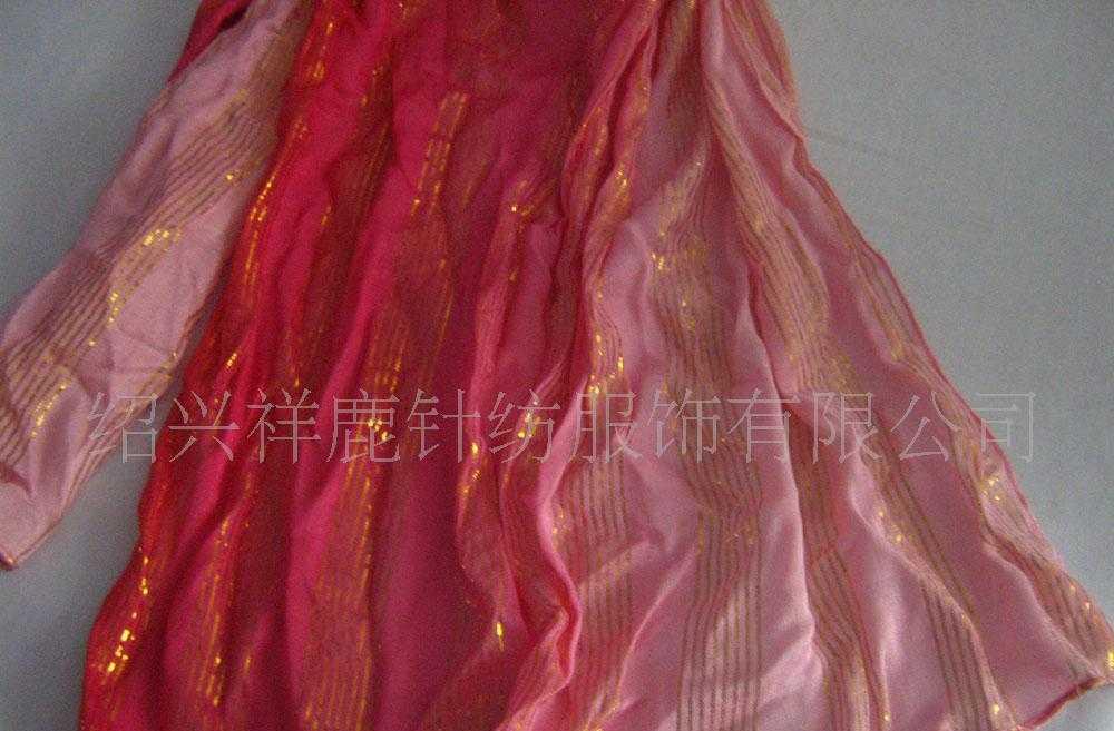 厂家直销各种材质不同尺寸的印刷/素色围巾披肩