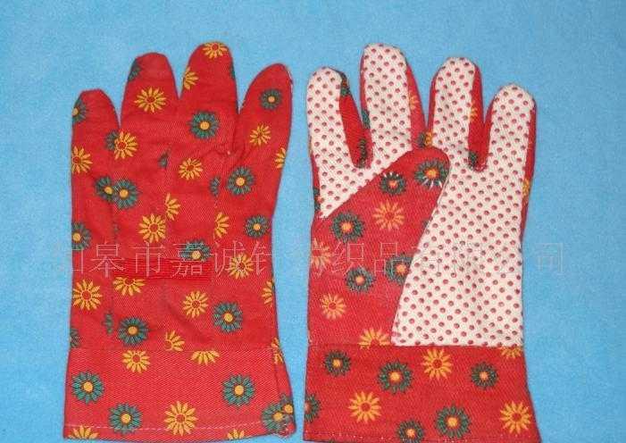 供应日用棉布手套
