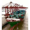 供应伸航外贸运输服务