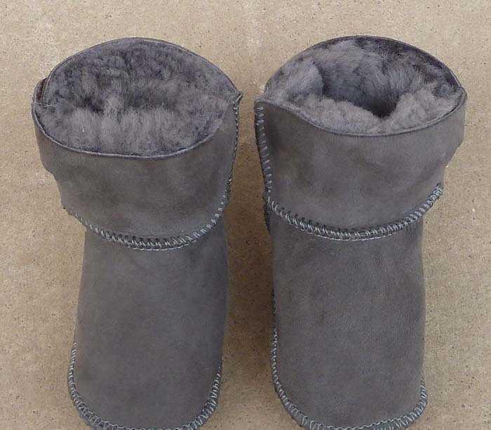 厂家热销皮毛一体童鞋 宝宝鞋 婴儿鞋 雪地靴 双魔术贴 童鞋批发