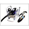 供应MQ18-180/55气动锚索张拉机具出厂价格  山东巨野气动锚索张拉机具厂家   风动锚索张拉机具 型号