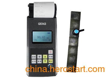 供应GH342超声波测厚仪,合肥钢板测厚仪