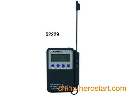 供应【测温仪】手持防水电子测温仪52229