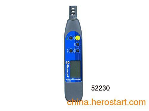 供应【手持诊测工具】笔形湿度计52230