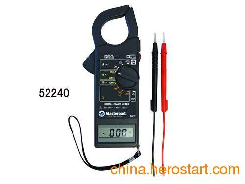 供应【手持诊测工具】专业高压交流电/电阻夹钳仪