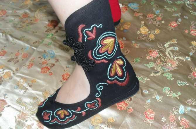 老北京布鞋(淑福缘)全国招商