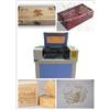 供应木盒雕刻机 礼品木盒雕刻机 济南木盒激光雕刻机