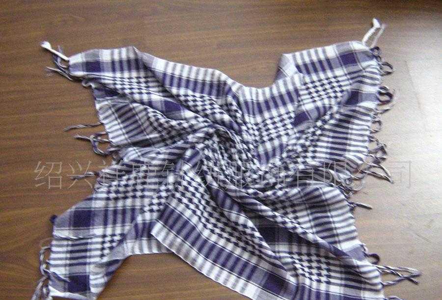厂家直销各种材质尺寸的围巾丝巾方巾