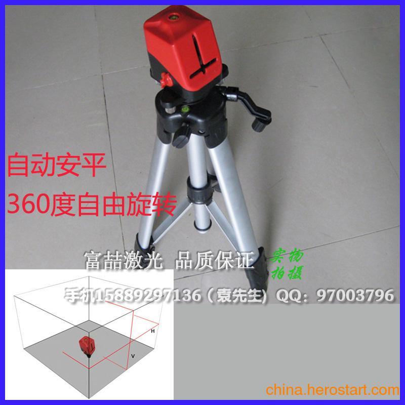 供应垂直线 激光投线仪|投线仪|墨线仪 十字线激光水平仪打线器