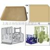 供应塑料滑板托盘(plastic slip sheet)