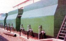 供应LTS系列重力式全自动/手动新型立体一体化净水器