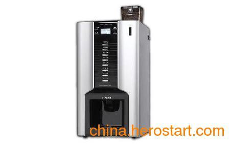供应投币咖啡机 DSK-118-FA