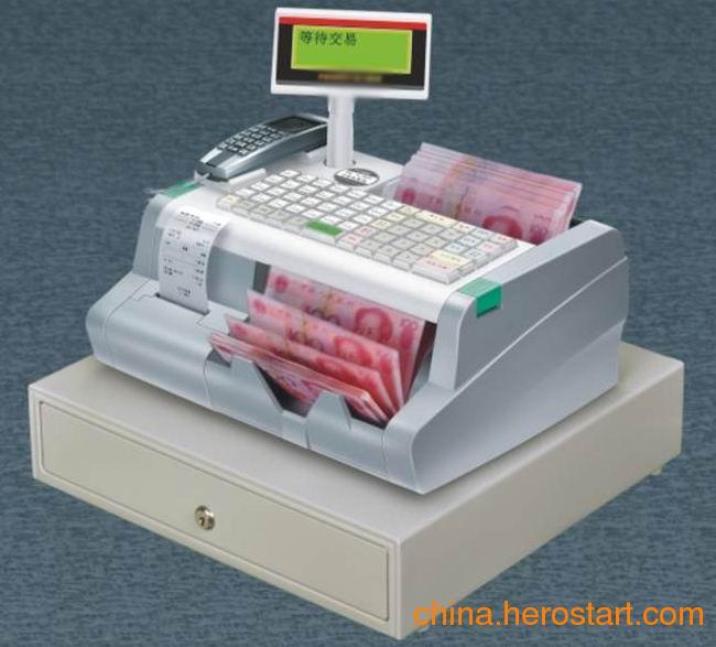 供应点验钞收银机C3/多功能收银机/便利店收银机/二类POS机