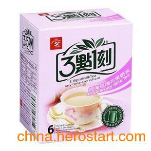 供应三点一刻奶茶 美滋园进口食品批发网 进口食品批发 进口  零食批发 进口食品网
