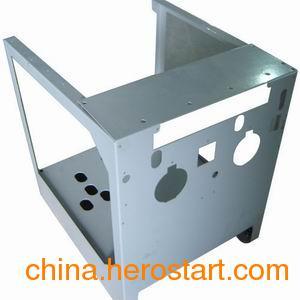 供应深圳最专业的钣金加工