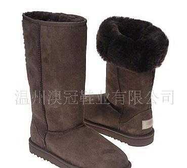 批发供应 雪地靴 JKJK UGG 5815 混批 代发 一双起批