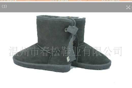工厂供应KBG雪地靴系列,5803.1873.5815.5819.5825.等及情侣鞋