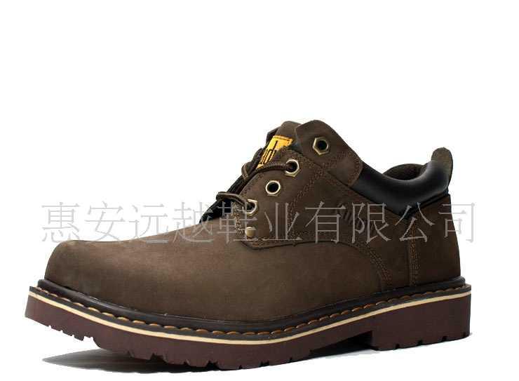 KUADU头层牛皮|真皮|户外鞋|工作鞋|钢包头|批发