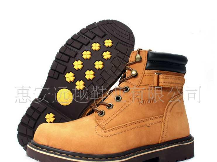 KUADU|头层牛皮|工作鞋|户外鞋|劳保鞋|安全鞋|钢包头|厂家批发