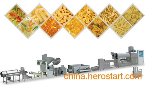 供应休闲食品生产线