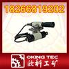 供应YHJ-800型防爆激光指向仪