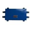 供应JHH-2本安接线盒 JHH-2矿用接线盒 JHH-2矿用本安接线盒