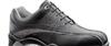 供应皮革黑色高尔夫鞋 休闲男鞋FOOTJOY 45121J(正品)