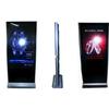 供应LCD壁挂式、坐地式广告机全系列