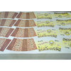 供应出口印刷纸杯片