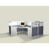 厦门办公屏风办公家具定制 专业办公屏风设计公司为您服务feflaewafe