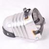 供应轻型护脚套 防砸鞋头 访客护脚套 安全鞋头 铁质护脚套