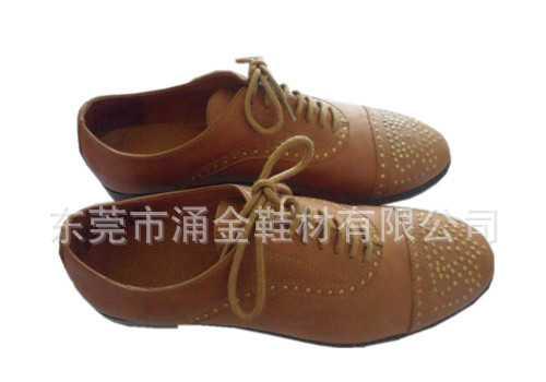 加工 提供高档休闲鞋加工